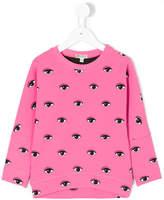Kenzo Eye print sweatshirt