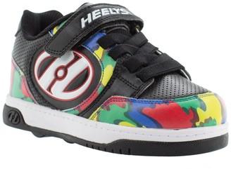 Heelys Plus X2 Skate Sneaker (Toddler & Little Kid)