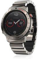 Garmin Fenix Titanium Chrono Watch