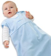 BreathableBaby Body-Breathe Wearable Blanket, Blue, Small by