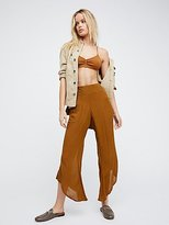 Free People Dancing Days Solid Flare