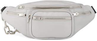 Alexander Wang Attica Mini Soft Leather Fanny Pack/Crossbody Bag