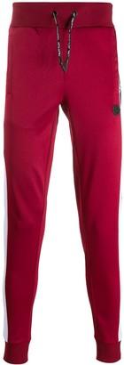 Philipp Plein Skull jogging trousers