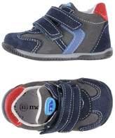Melania Low-tops & sneakers