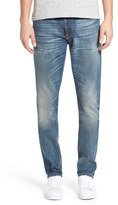 Nudie Jeans Men's 'Lean Dean' Skinny Fit Jeans