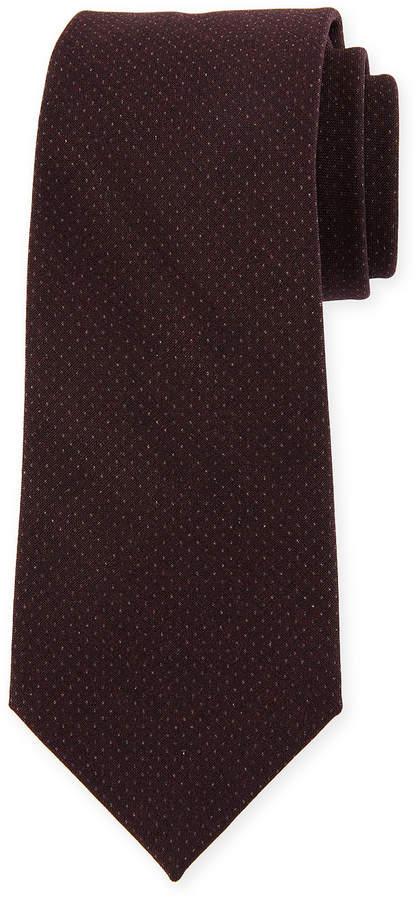 3484a559de5e7e Purple Dot Tie - ShopStyle