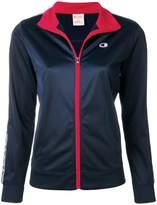 Champion zipped jacket