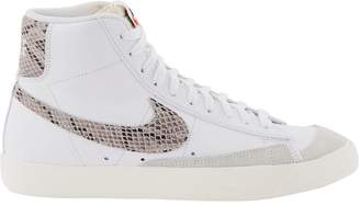 Nike Turnschuhe Blazer