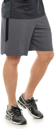 Tek Gear Big & Tall DryTek Shorts