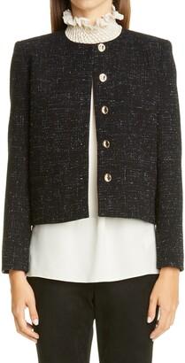 Lafayette 148 New York Lafayette 148 NewYork Kade Tweed Jacket