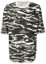 MHI camouflage T-shirt