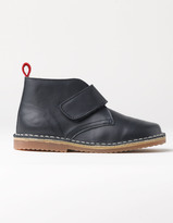Boden Leather Desert Boots