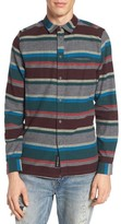 NATIVE YOUTH Men's Arcot Woven Shirt