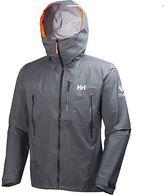 Helly Hansen Odin Enroute Shell Jacket - Men's Charcoal S