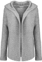 Joie Hadwyn Knitted Hooded Cardigan