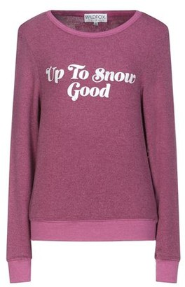 Wildfox Couture Jumper
