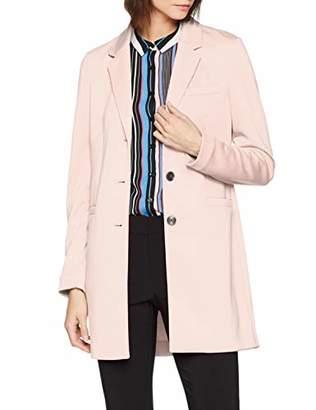 Comma Women's 81.902.54.4146 Suit Jacket, Beige (Nude 10), 14 (Size: )