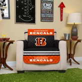 Kohl's Cincinnati Bengals Quilted Chair Cover