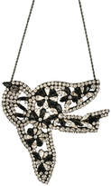 Shourouk Bird Necklace