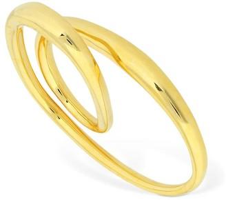 Charlotte Chesnais Heart Double Ring