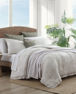Tommy Bahama Abalone Queen Comforter Set