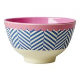 Rice Small Graphic bowl