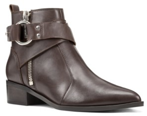 Nine West Collin Ankle Booties Women's Shoes