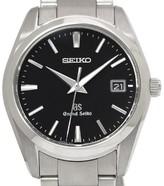 Seiko Grand SBGX061 Stainless Steel Quartz 37mm Mens Watch