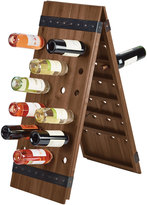 Mikasa Gourmet Basics Monteray 48 Bottle Floor Standing Wine Rack