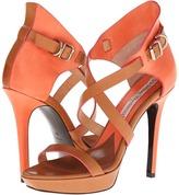 Vivienne Westwood Colorblock Strappy Heels
