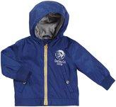 Diesel 'Jolhib' Nylon Jacket (Baby) - Royal Blue-3 Months