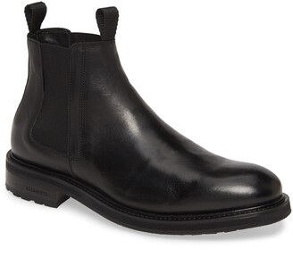 AllSaints Brennon Chelsea Boot