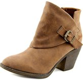 Blowfish Suba Women US 8 Brown Ankle Boot
