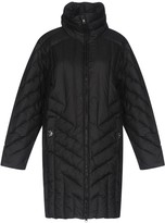 Love Moschino Down jackets - Item 41737662