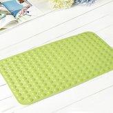 JHT OUYM JHT Bathroom non-slip mats/Bathroom mat/Shower bath mat/ sanitary plastic mat