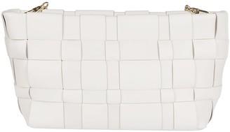 3.1 Phillip Lim White Leather Bag