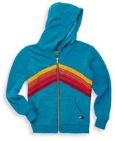 Aviator Nation Toddler's, Little Girl's & Girl's Nova Hoodie