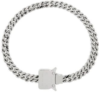 Alyx SSENSE Exclusive Cubix Chain Necklace