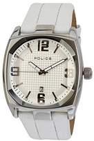 Police Men's PL-12963JS/01 Edge / Leather Watch