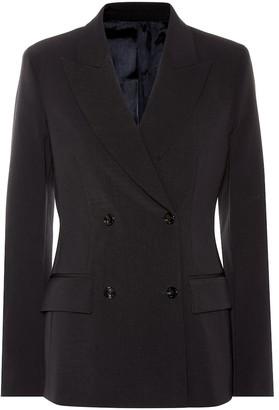 Joseph Hazel wool-blend blazer