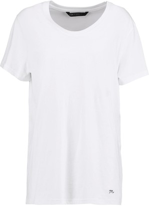 Marc by Marc Jacobs Pima Cotton-jersey T-shirt