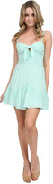 6 Shore Road Isla Verde Mini Dress in Bay