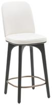 Medium Upholstered Utility Barstool