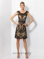 Mon Cheri Social Occasions by Mon Cheri - 116851 Dress