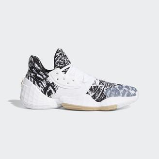 adidas Harden Vol. 4 Shoes