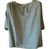 Woolrich Grey Linen Knitwear for Women