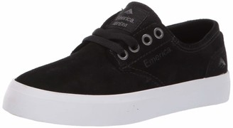 Emerica Boy's The Romero Laced Youth Skate Shoe