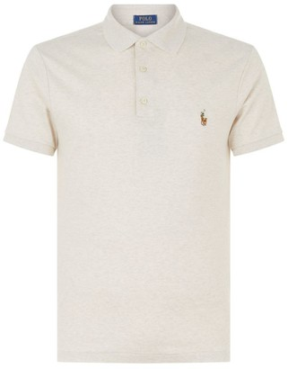 Ralph Lauren Cotton Polo Shirt