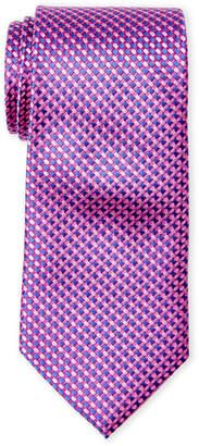 Ted Baker Basketweave Neat Silk Tie