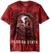 The Mountain Men's Florida State U Fsu Inner Spirit Red Adult T-Shirt